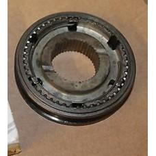 Pinion cuplare viteza 5, bucsa de rola, rulment cu ace, corp sincronizat cu mufa de impingere pt cutie de viteze manuala skoda octavia 1.6 2010 benzina 6 trepte